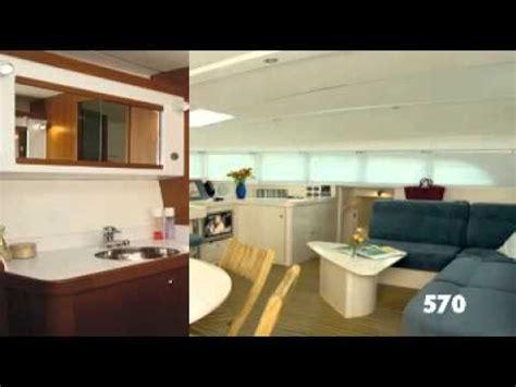 Catamaran Youtube by Katamaran Lagoon 570 Youtube