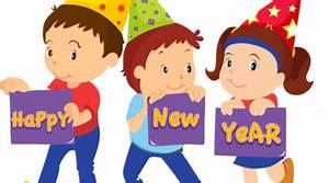 Kids New Year Party Caledon