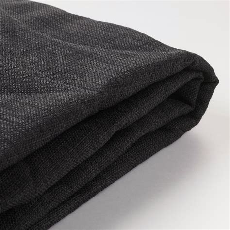 nyhamn  seat sofa bed cover skiftebo anthracite