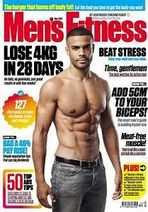 Men's Fitness Magazine - December 2017 Subscriptions ...