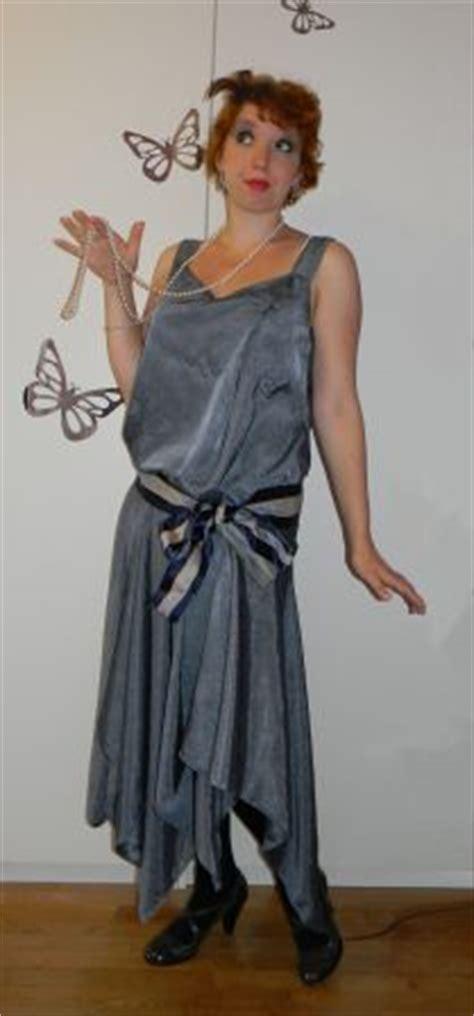 Modèle Couture Robe Charleston 16