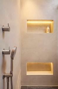 Beleuchtung Dusche Wand : mehr als nur hell gekonnte lichtplanung im bad bulling ~ Sanjose-hotels-ca.com Haus und Dekorationen