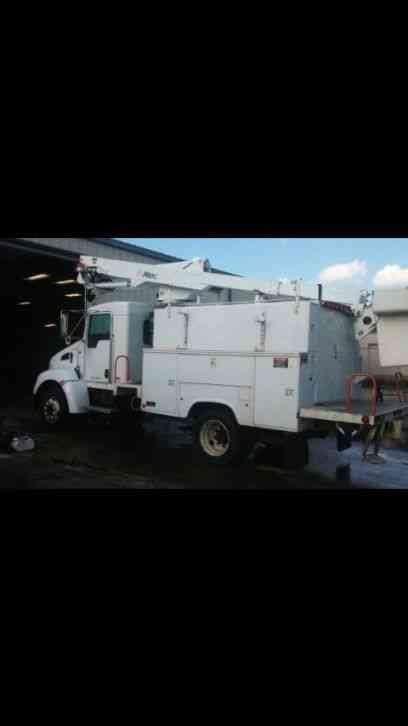 kenworth t170 price bucket boom trucks deals offers kenworth