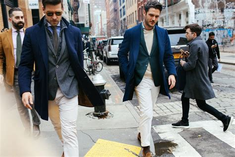 business casual dress code guide  men man