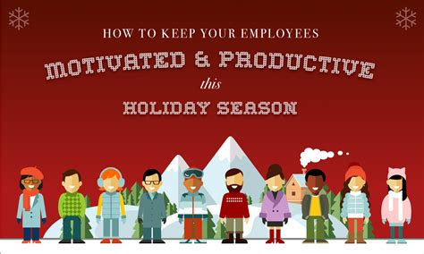 employees motivated  productive