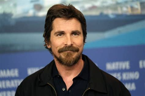 Could Christian Bale Win Best Actor The Oscars