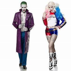 Kostüm Superhelden Damen : joker kost m damen herren halloween karneval fasching partnerkost m batman neu eur 70 99 ~ Frokenaadalensverden.com Haus und Dekorationen