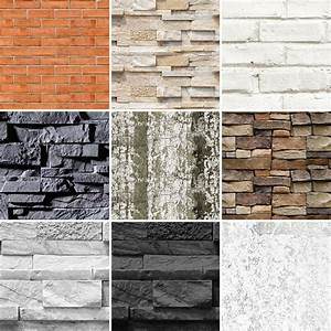 Selbstklebende Tapete 3d : steinoptik 3d perspektive fototapete vlies tapete xxl ~ A.2002-acura-tl-radio.info Haus und Dekorationen