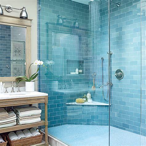 seaside bathroom ideas house bathrooms coastal living