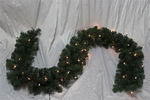 Girlande Weihnachten Beleuchtet : weihnachtsgirlande beleuchtet 100 birnen weihnacht girlande 270 cm tannengirlan ebay ~ Frokenaadalensverden.com Haus und Dekorationen