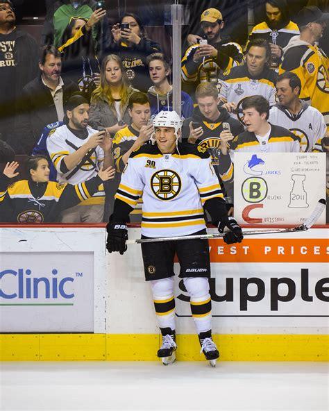 Boston Bruins V Vancouver Canucks Zimbio