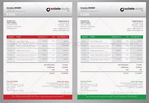 Download factuur template indesign rabitahnet for Graphic design invoice template indesign