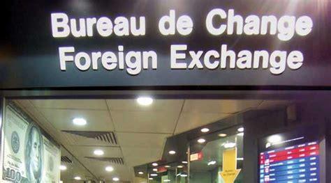 bureau de change 8 fg descends on bureau de change operators to boost naira