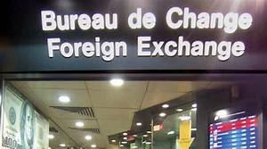 FG Descends On Bureau De Change Operators To Boost Naira