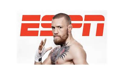 Mcgregor Conor Espn Issue Shoot Wade Mayweather