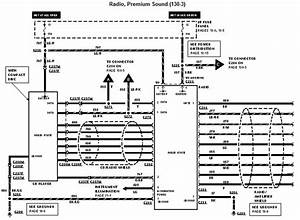 2000 Ford Windstar Stereo Wiring Diagram