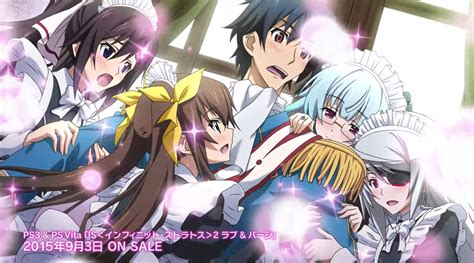 Harem Anime Wallpaper - harem anime wallpaper hdwallpaper20