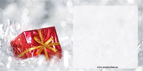 karten fuer weihnachten