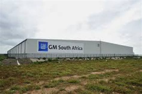 South Motors by General Motors Of Many Companies To Withdraw From