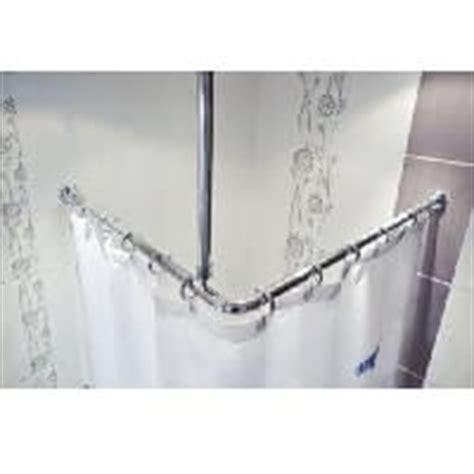 Duschvorhang Um Die Ecke by ᐅ Duschvorhang Und Duschspinne Die Waschbare