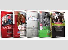 Purina Horse Feed Lochte Feed & General Store