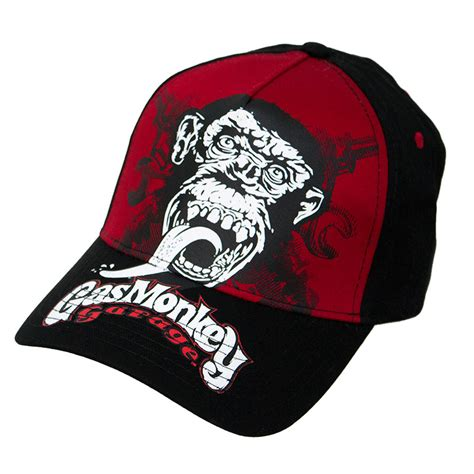 gas monkey garage hats gas monkey garage snapback hat tvmoviedepot