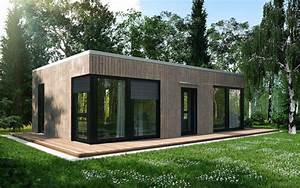 Fertighaus 100 Qm : singlehaus typ l40 ~ Orissabook.com Haus und Dekorationen