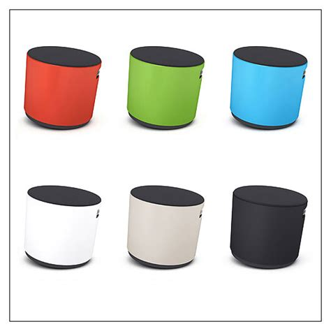 steelcase buoy by turnstone available in 6 colors