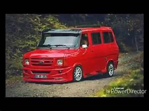 Modifiyeli ford transit resimleri - YouTube  Ford