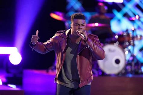 kirk jay on the voice last night the voice 15 top 11 polls who will be eliminated vote