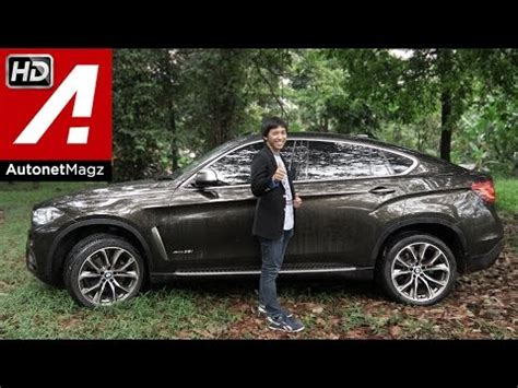 review bmw  indonesia youtube