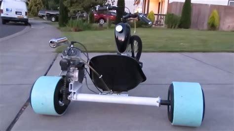 Motorized Huffy Slider Drift Trike 360
