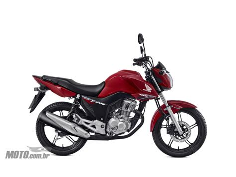 moto honda cg 160 fan esdi 2018 r 10 053 00