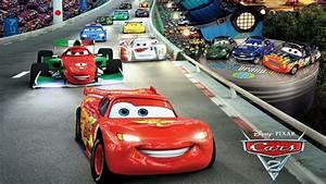 Film Cars 2 : fonds d 39 cran cars 2 ~ Medecine-chirurgie-esthetiques.com Avis de Voitures