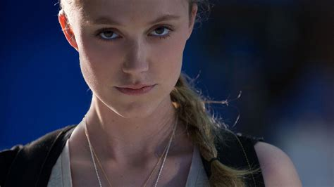 An Extremely Pleasant Qa With Maika Monroe Possibly 2019