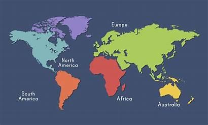 Map Illustration Vector Isolated Globe Clipart Worldmap
