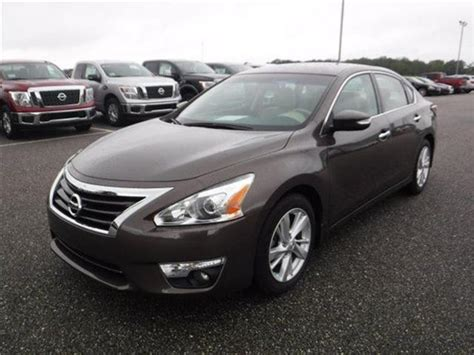 Brown Nissan Altima For Sale Used Cars On Buysellsearch