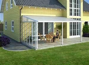 Toit Terrasse Aluminium : le toit terrasse en alu l esprit tendance ~ Edinachiropracticcenter.com Idées de Décoration
