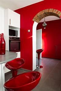 Cuisine Et Salle De Bain : comment peindre votre cuisine ou votre salle de bain ~ Dode.kayakingforconservation.com Idées de Décoration