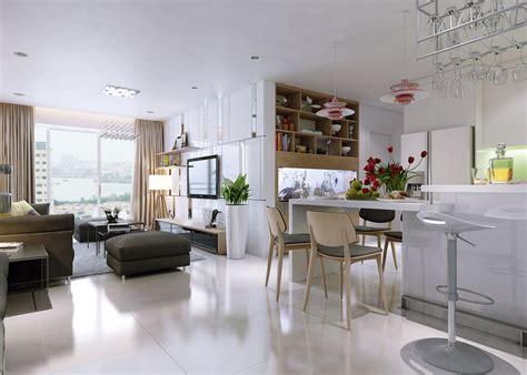 stunningly beautiful modern apartments by koj design