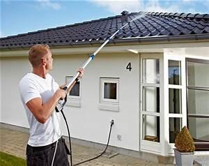 Nettoyeur de toiture et tuile Nilfisk Alto