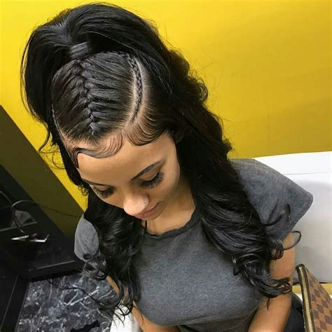 quick weave wave waves bodywave layered swayingit in