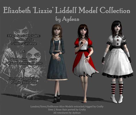 3d Lizzie