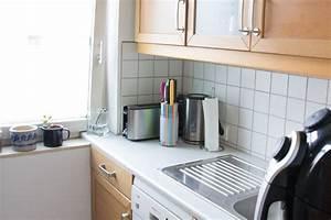 Küchentisch Für Kleine Küche : die 5 besten ordnungstipps f r eine kleine k che miss konfetti ~ Sanjose-hotels-ca.com Haus und Dekorationen