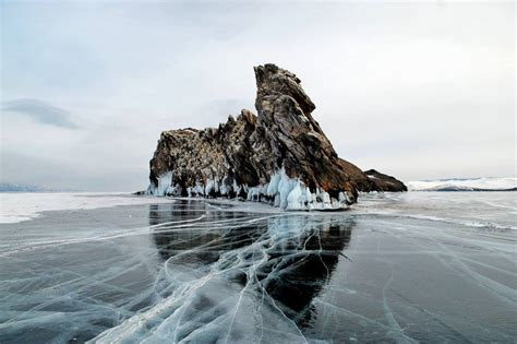 Lake Baikal Tours in winter and spring | 52°17 ...
