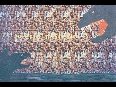 Estereogramas Imagenes Ocultas en 3D 🎧 hidden images in 3D
