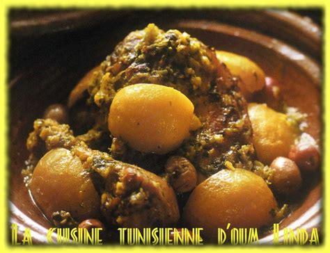 cuisiner dans un tajine en terre cuite tajine de poulet aux olives la cuisine tunisienne d 39 oum c 39 est