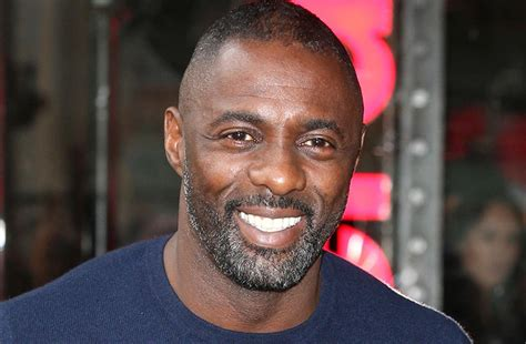 Idris Elba - Bio, Age, Facts, Wiki, Net Worth, Height ...