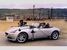 BMW Z8 Was Not Enough For 007 – Drive Safe and Fast