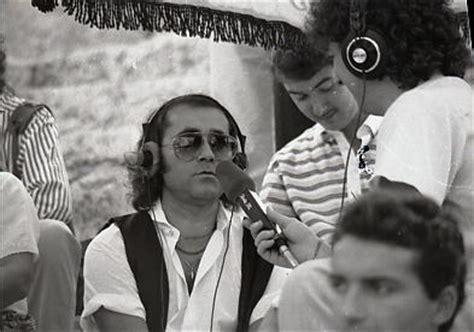 ivan graziani testi festivalbar settembre 1983 arena di verona foto eleonora